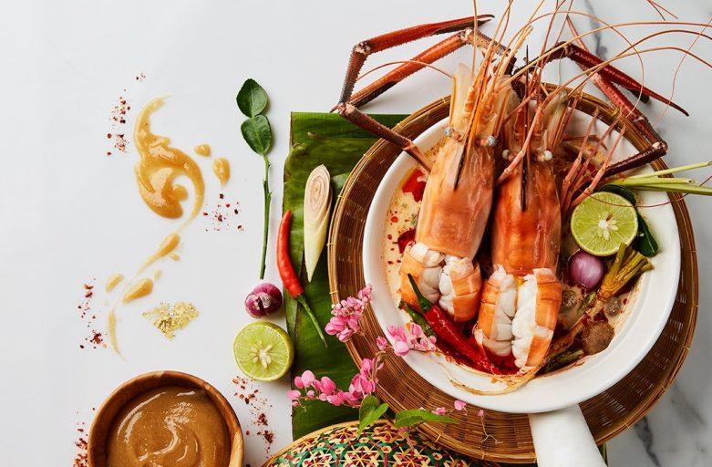เมนูอาหารไทยที่ควรนำเสนอให้ต่างชาติได้ลอง